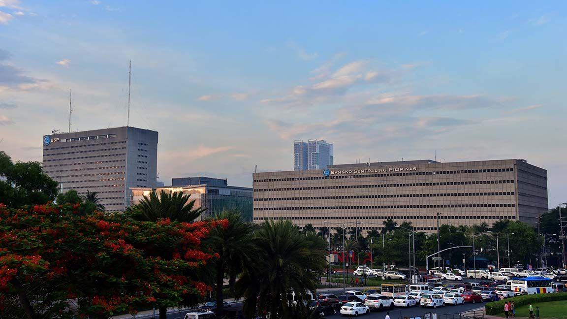 MB okays $4.66 billion Q3 govt. foreign borrowings photo Advocates Philippines