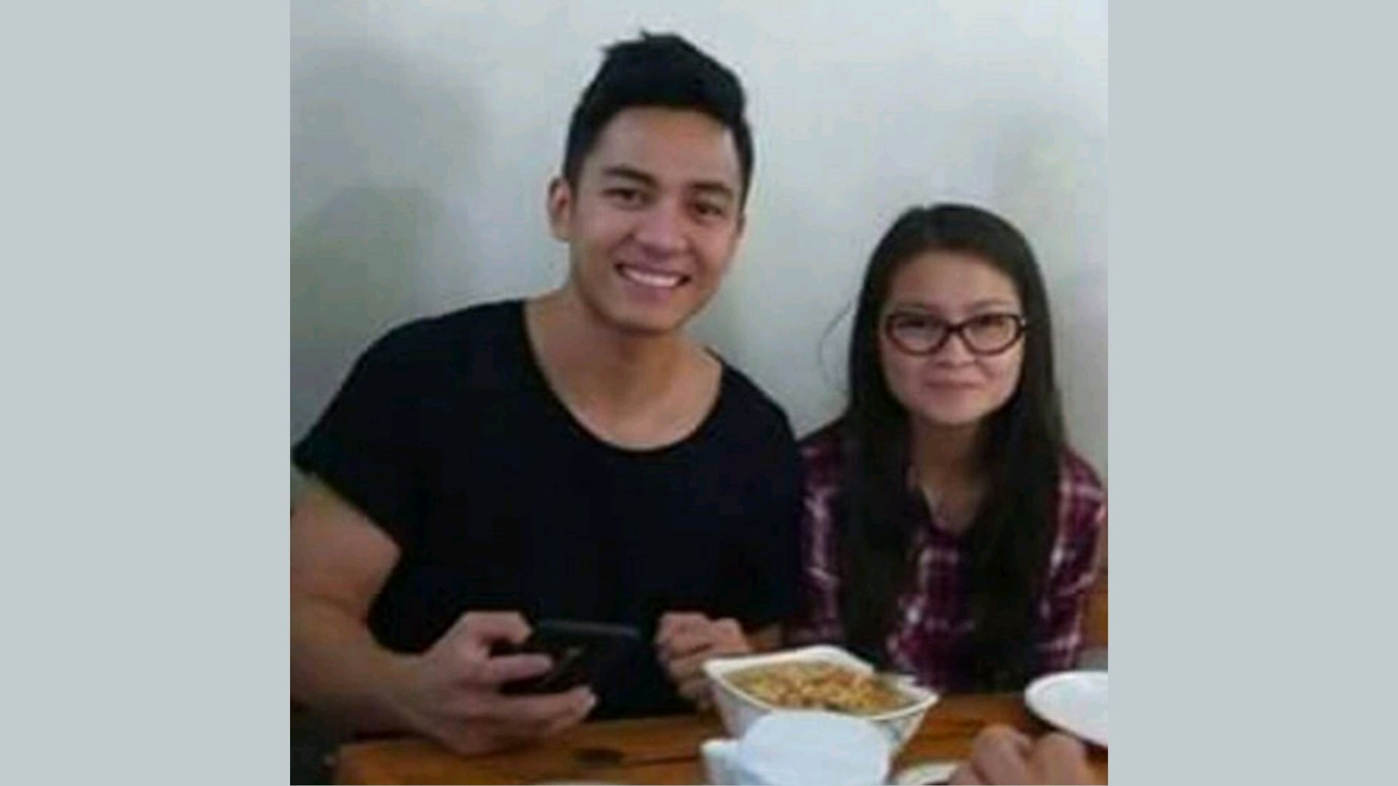Lovers Jak Roberto and Barbie Forteza now safe from virus, observe health protocols