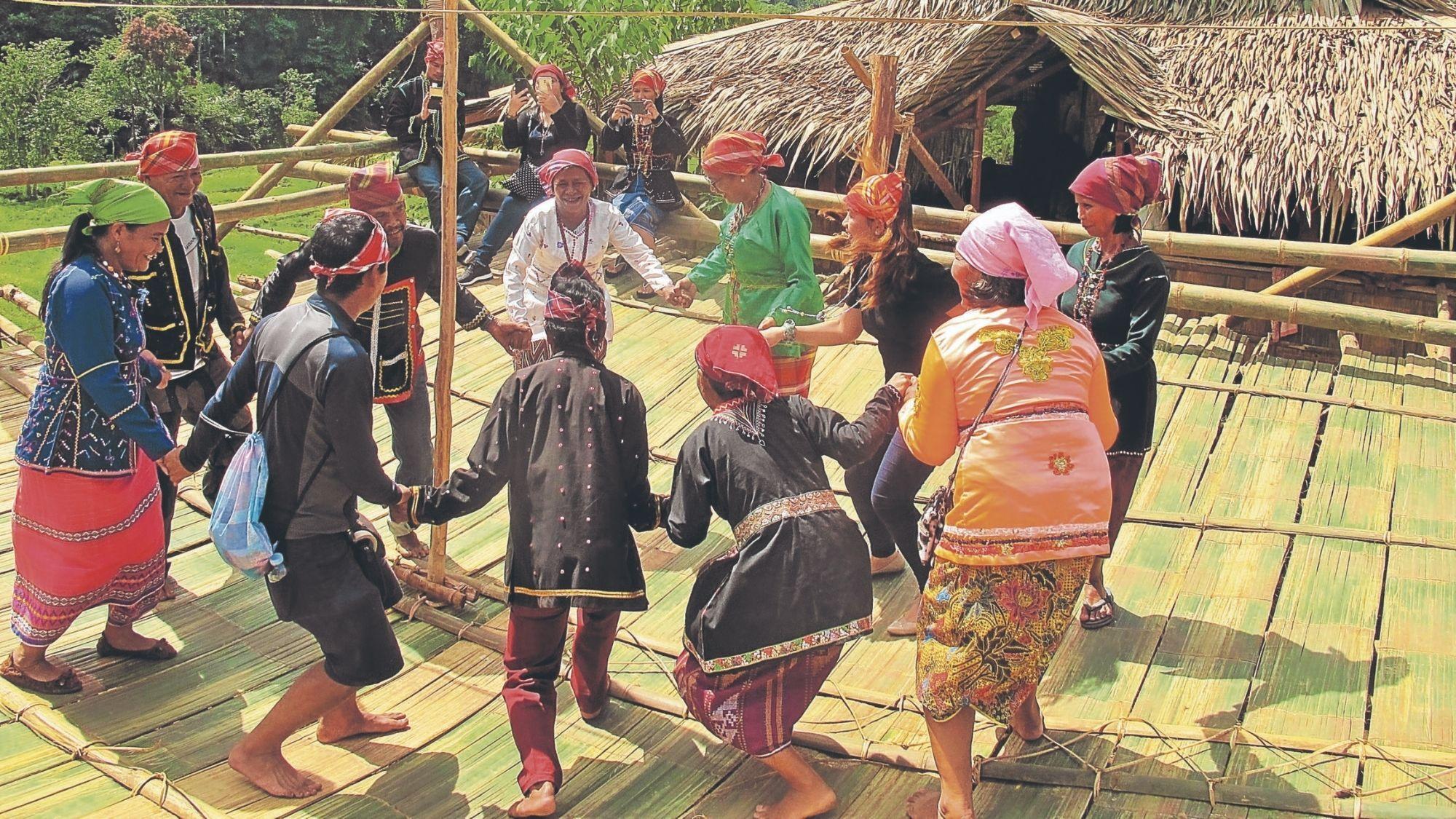 Unesco and NCCA's Docus on PH heritage