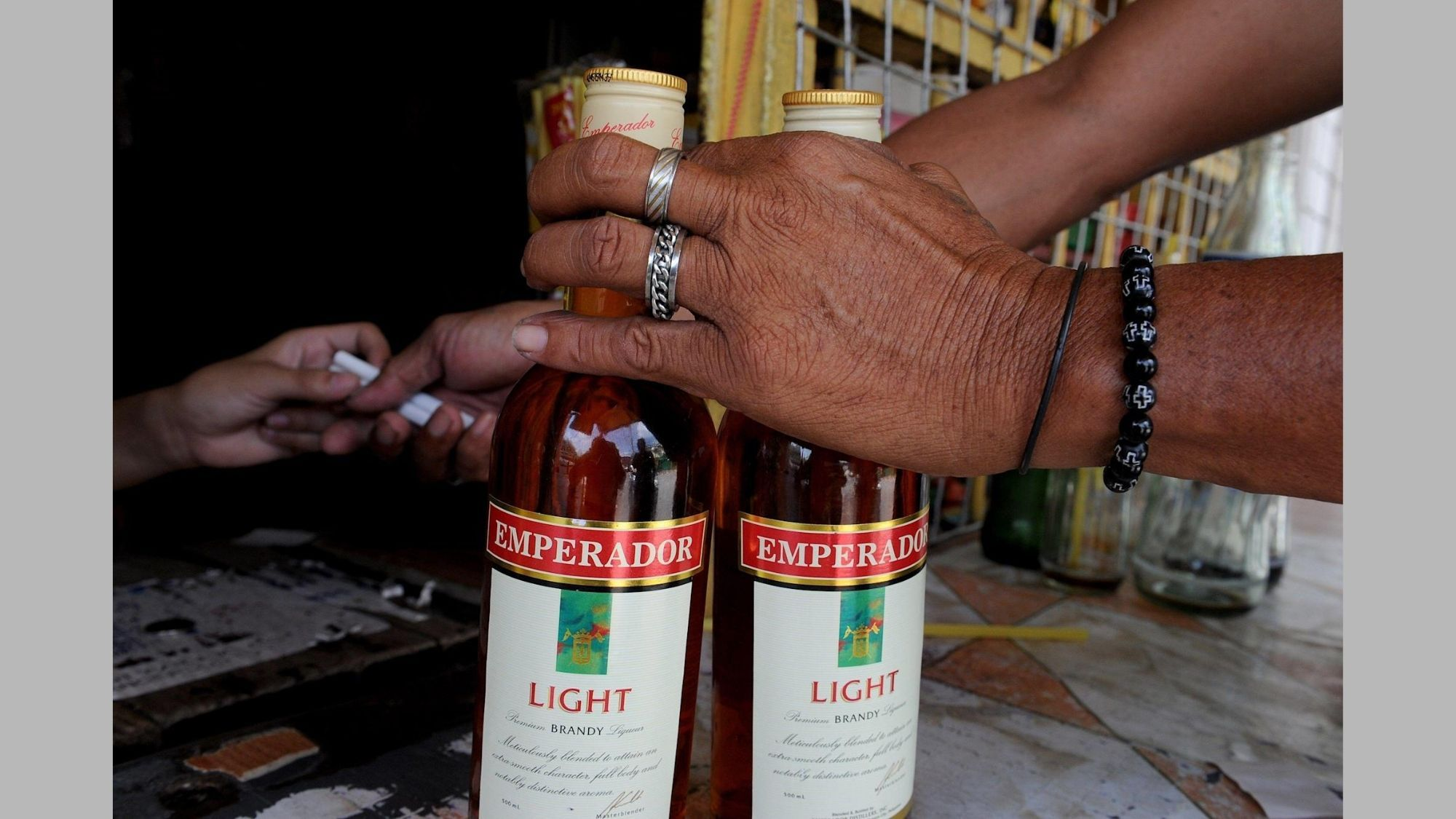 Emperador mulls second public listing in Singapore photo from Yahoo News