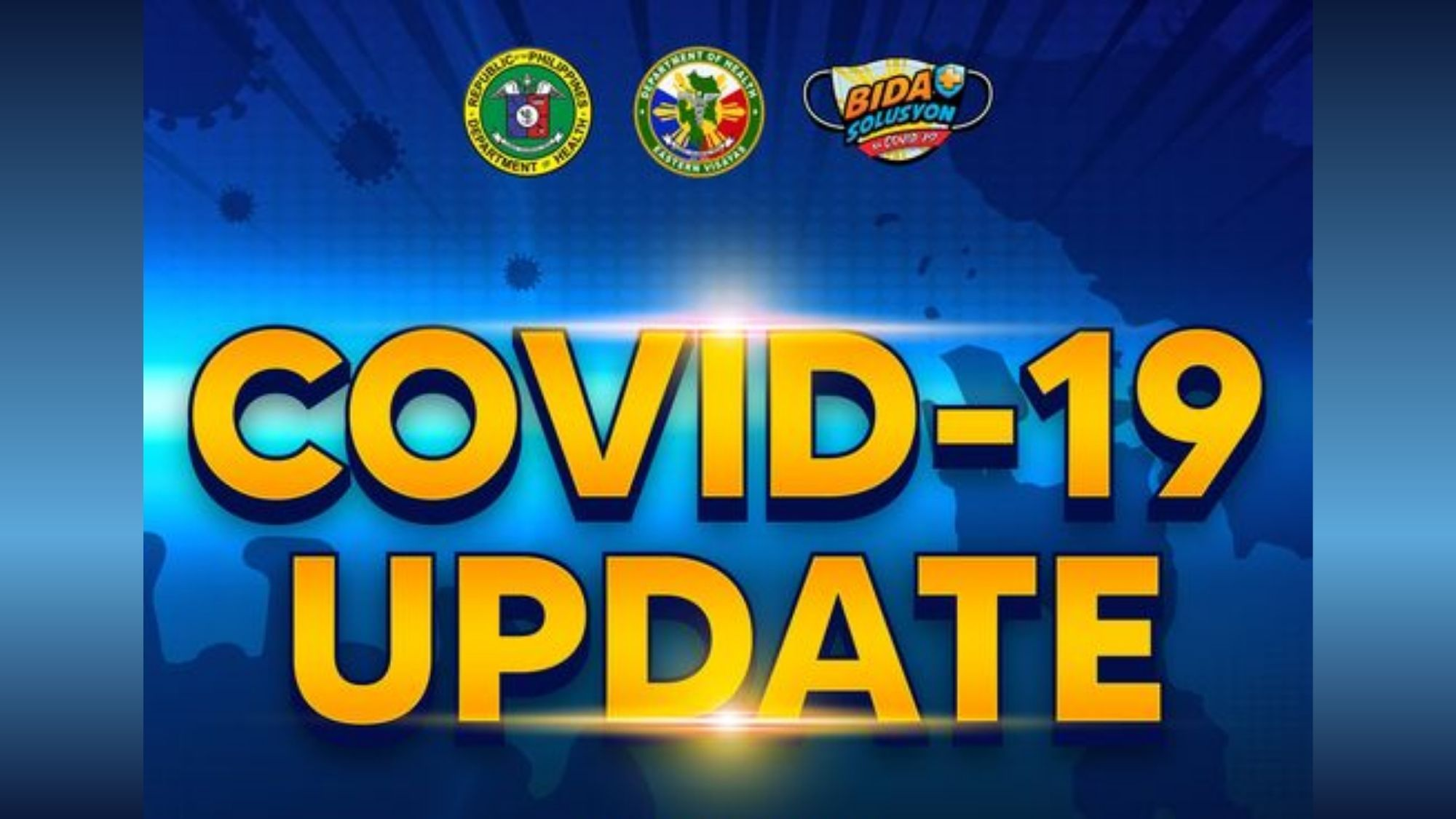 Eastern Visayas sustains high Covid-19 recovery rate