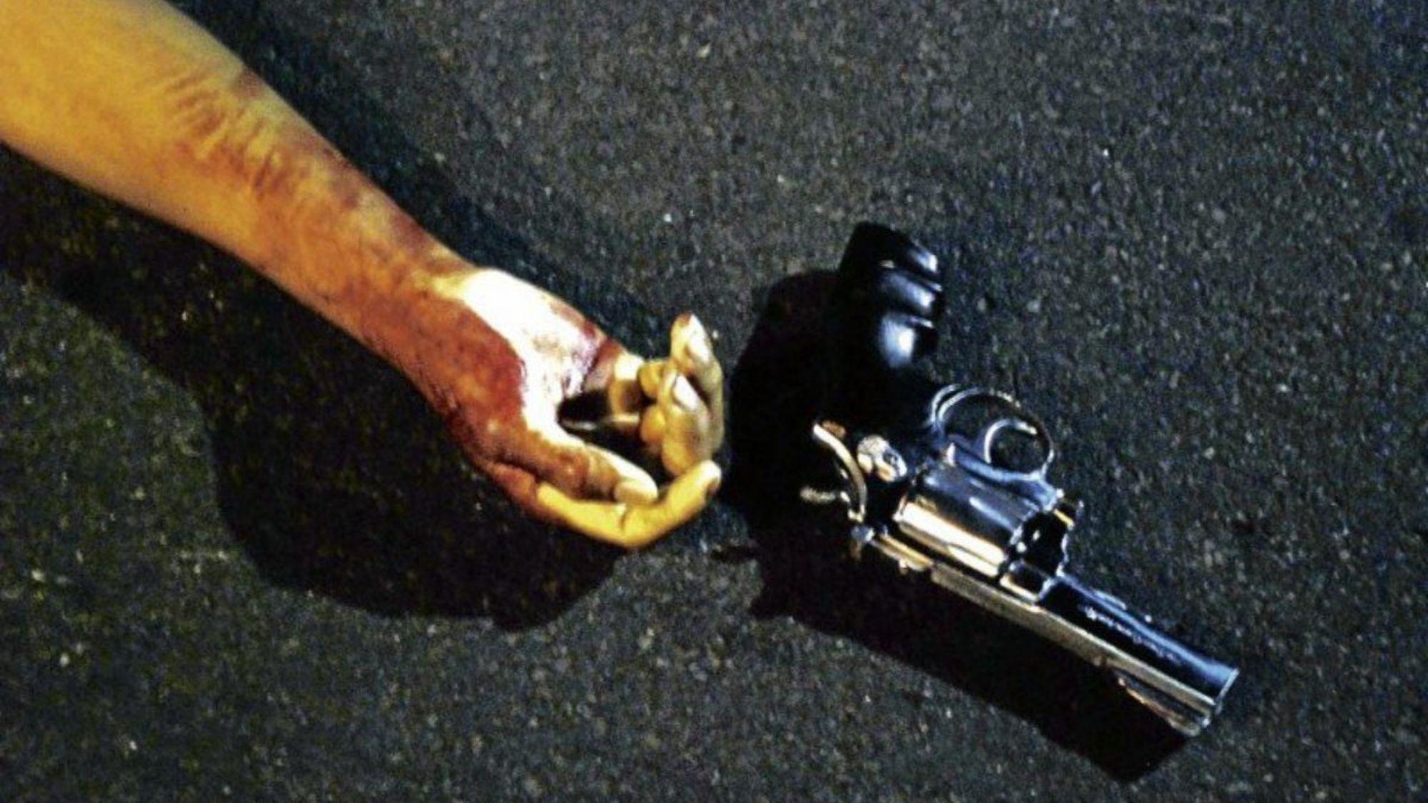 Cops collar notorious gun-for-hire leader in Samar