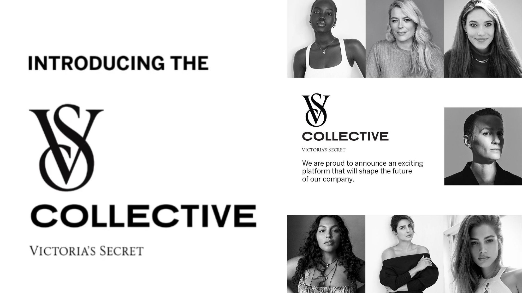 Victoria Secret rebrand redefining how the world sees 'sexy'