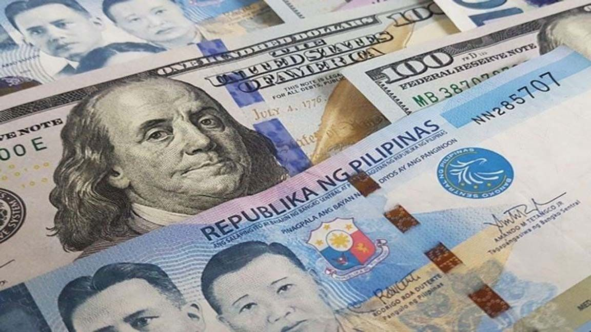 Not the kind of high we want; PH debt soars to ₱11.16-T photo from Philippine star