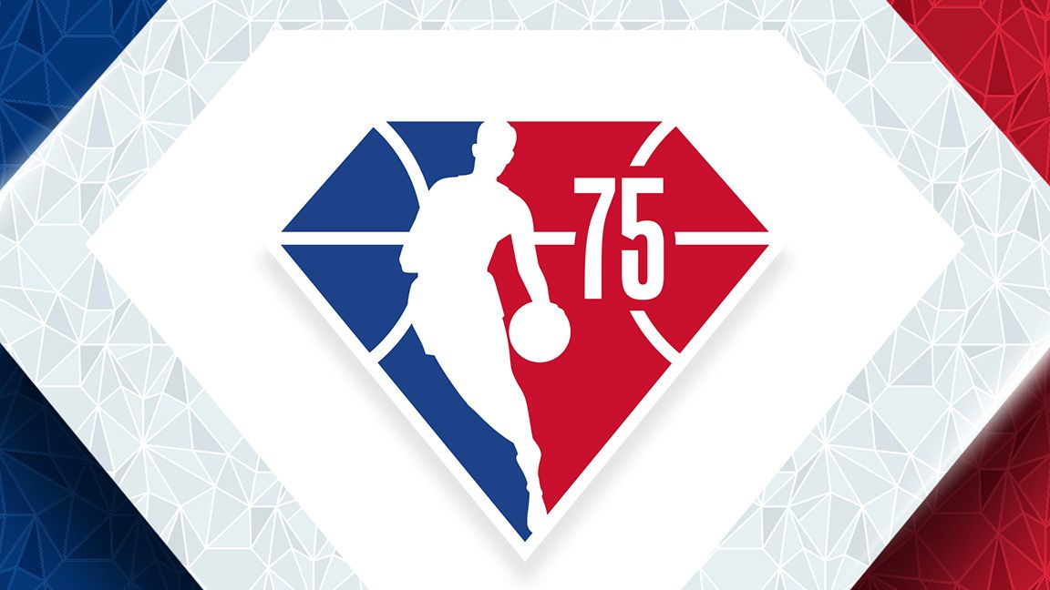 NBA names 75 greatest players ever! 75th Anniversary team unveiled photo NBA