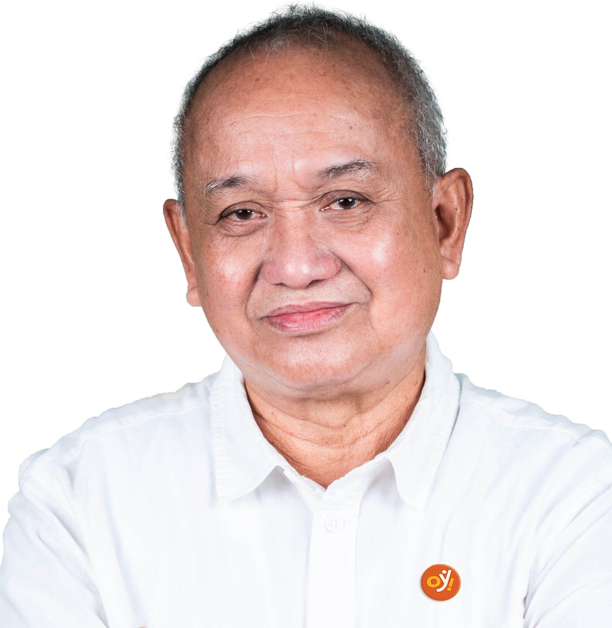 Ray L. Junia