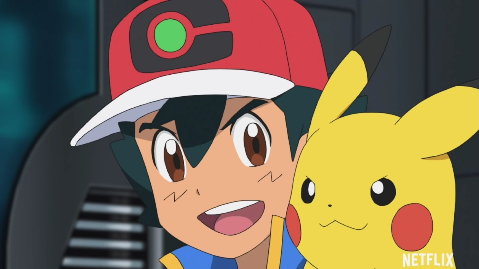 Pokémon and Dragon Age among many rumored Netflix shows in development captured from netflix futures, youtube