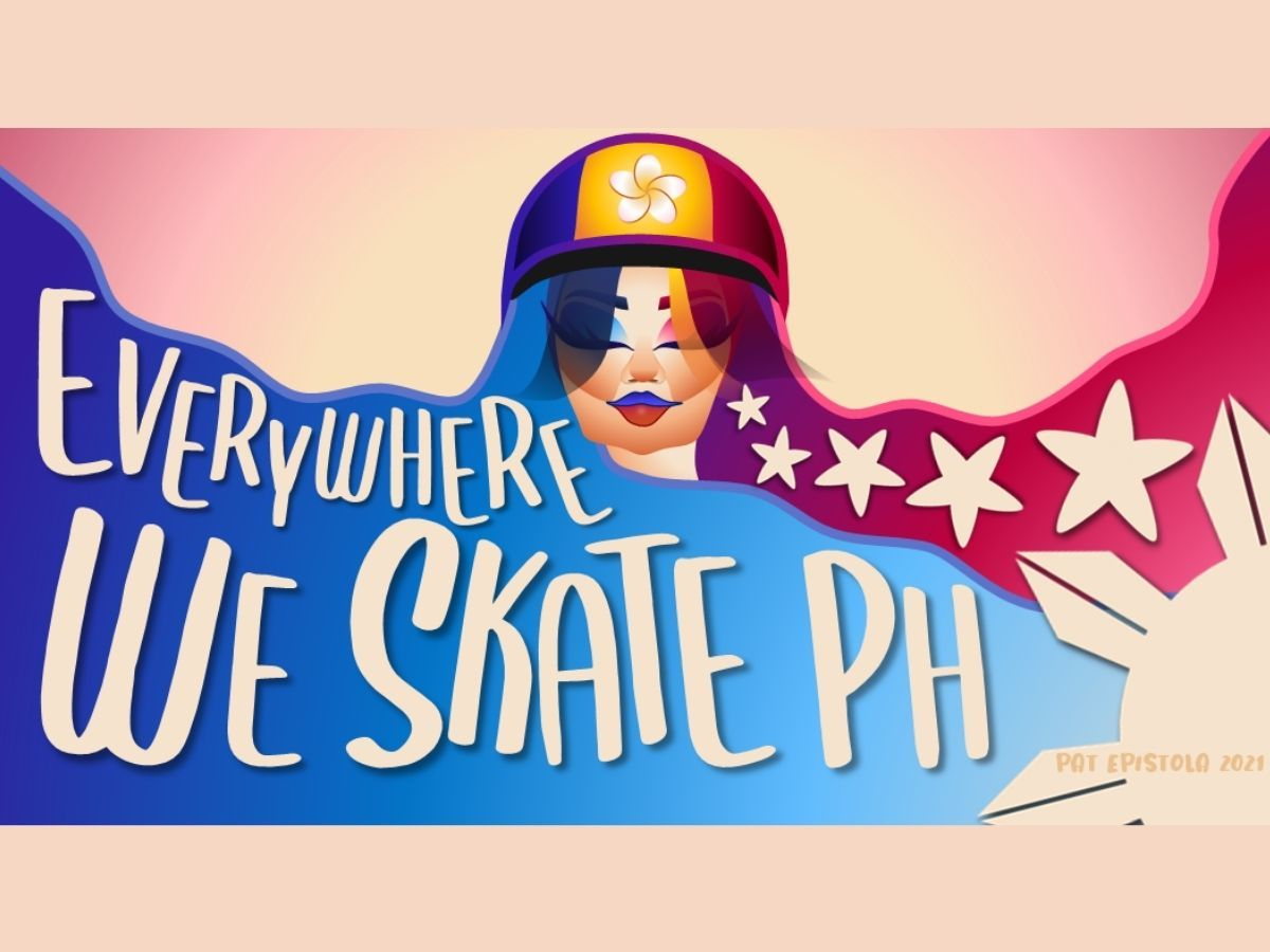 Everywhere We Skate Ph photo from Facebook