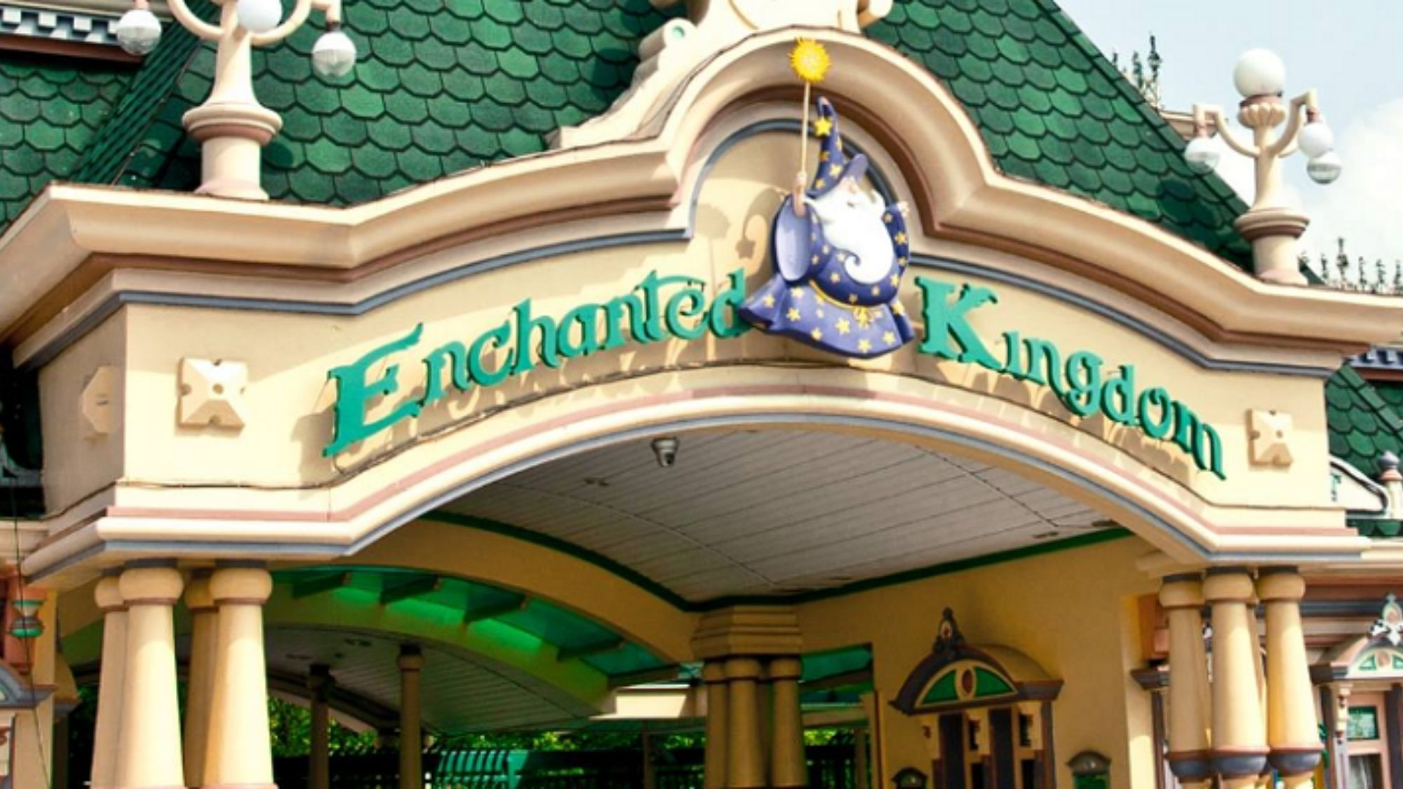 Enchanted Kingdom closed again until June 30