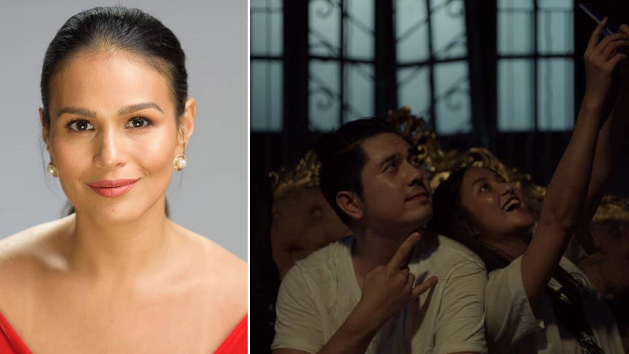 "BATANGAS Agoncillo, Batangas daughter Charlie Dizon lost to her ""ate"" Iza Calzado at 23rd Gawad Pasado Best Actress race"