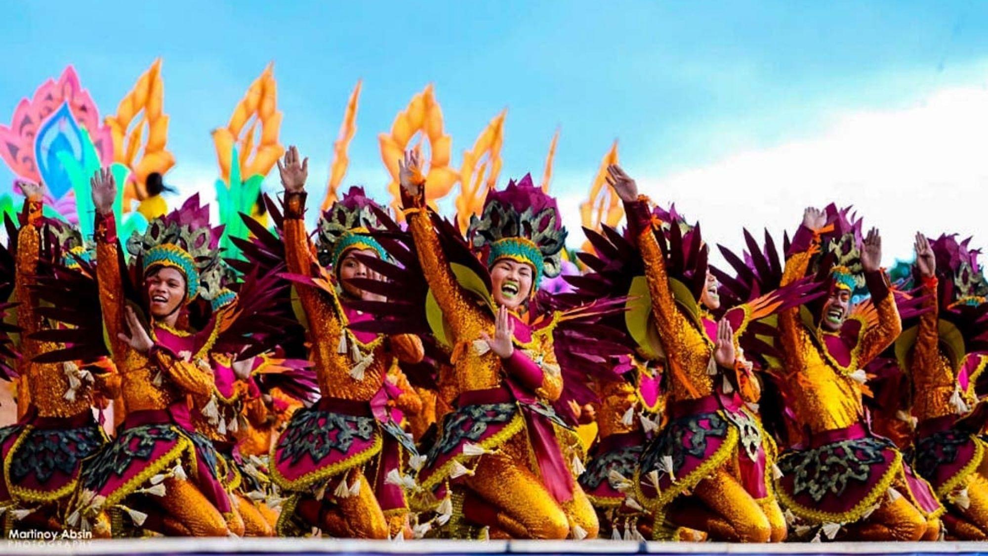 Tacloban City cancels annual Pintados-Kasadyaan Festival Parade again