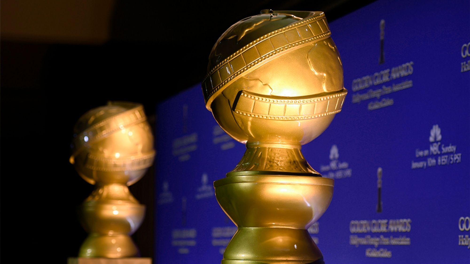 NBC says will not air Golden Globes 2022