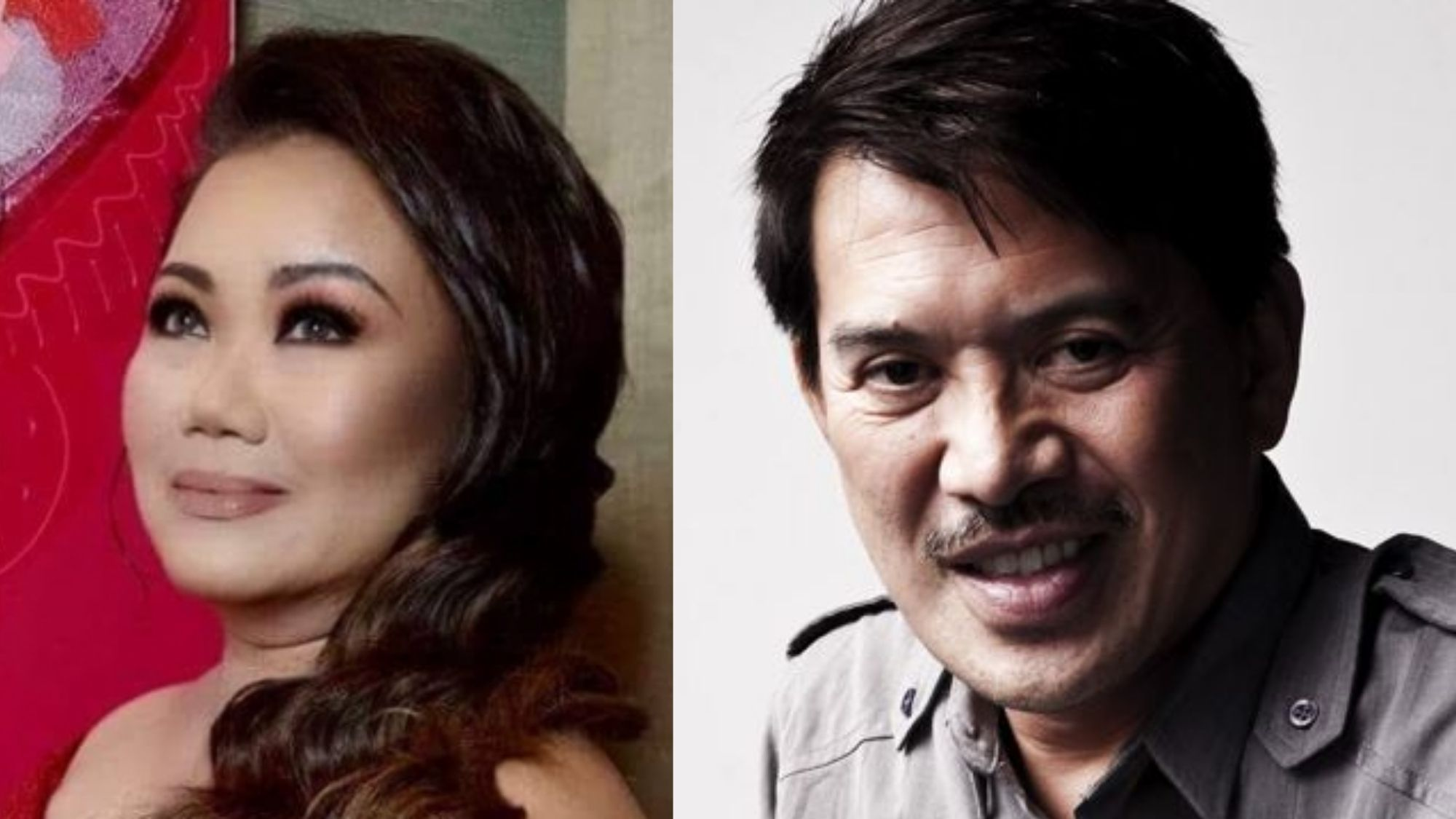 Dulce to commercially release theme song of Brillante Mendoza's award-winning film