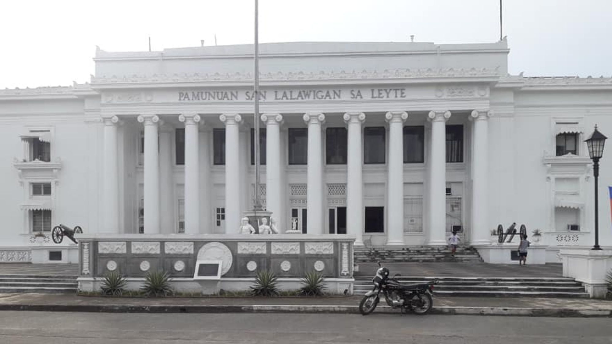 Leyte Capitol