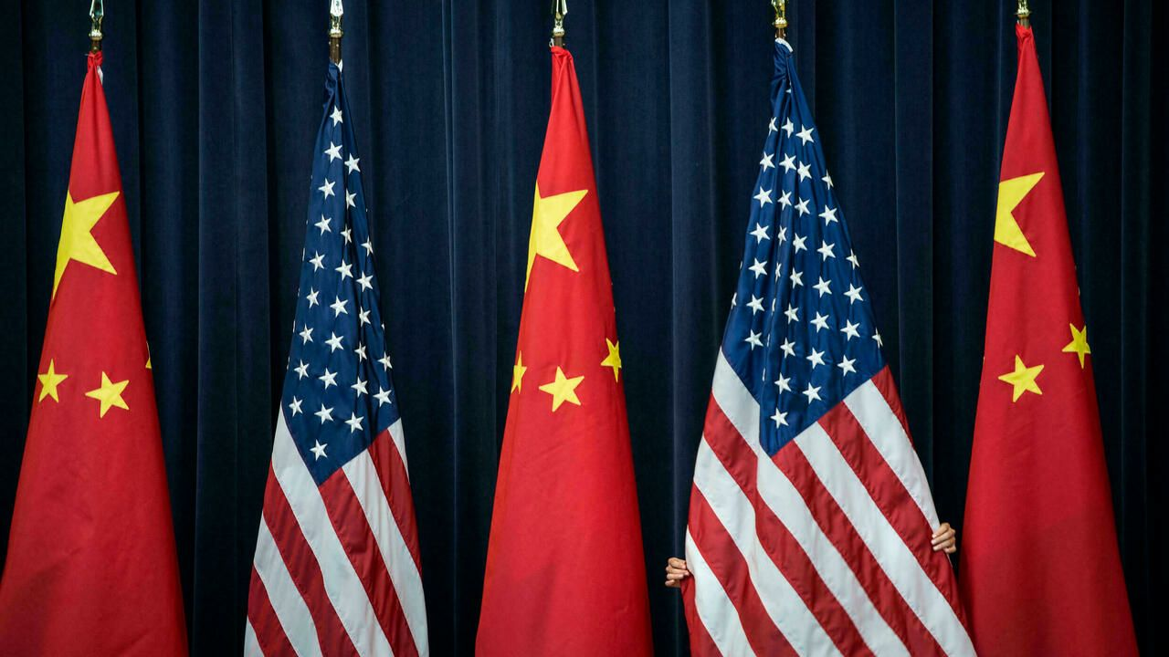 China warns Washington stop 'demonizing' it photo from FR24 News English