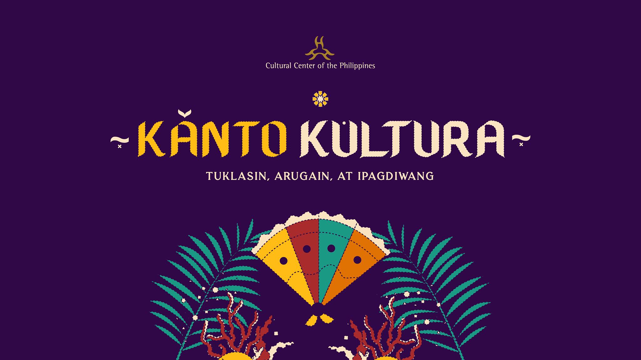 Kanto Kultura