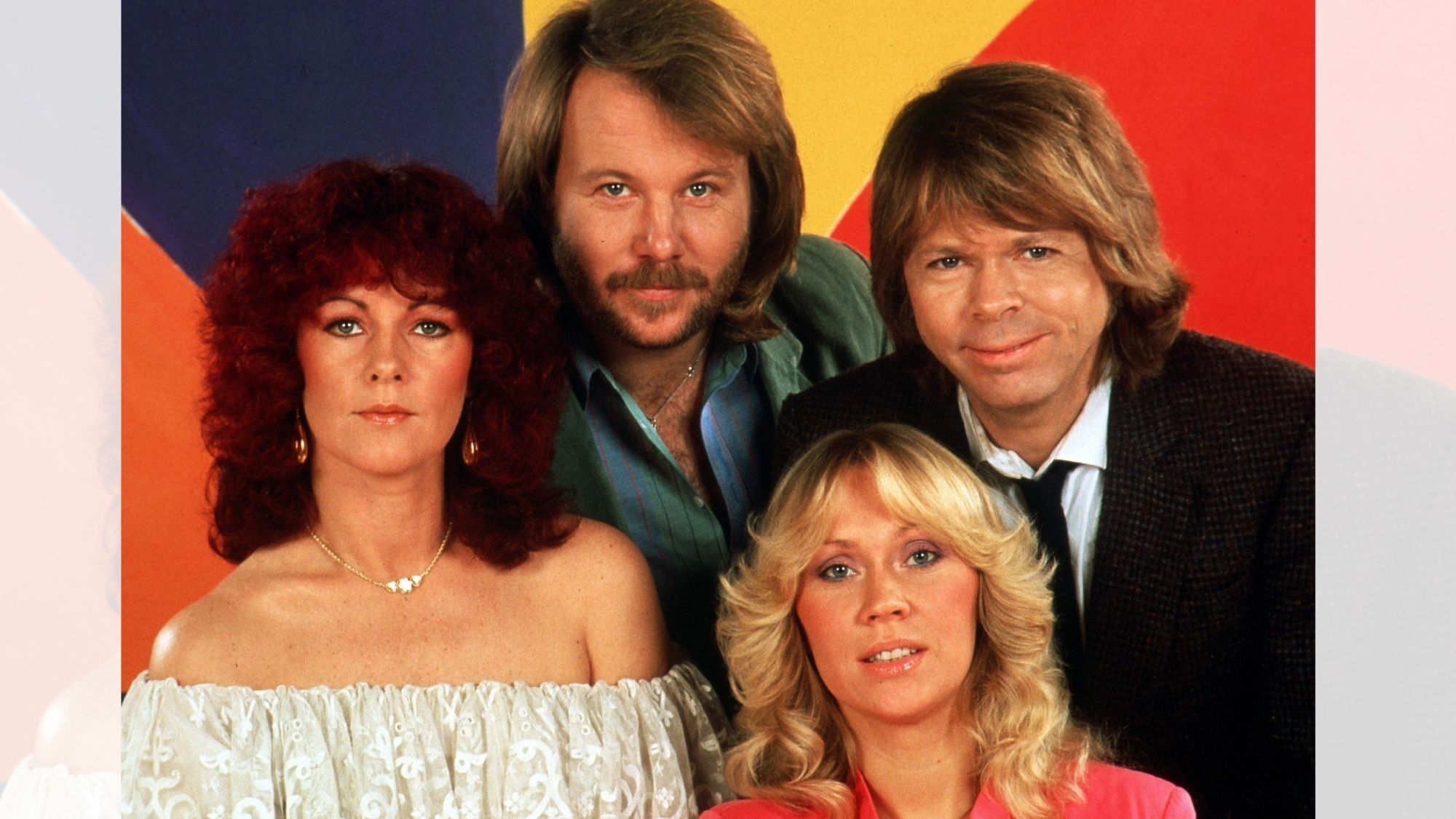 ABBA Set To Reunite For A Holographic 'ABBAtar Tour'