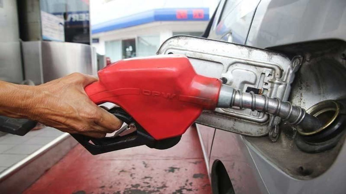Curbing smuggling! Gov't successfully collects P45-B in Q3 from fuel marking photo Philippine Star