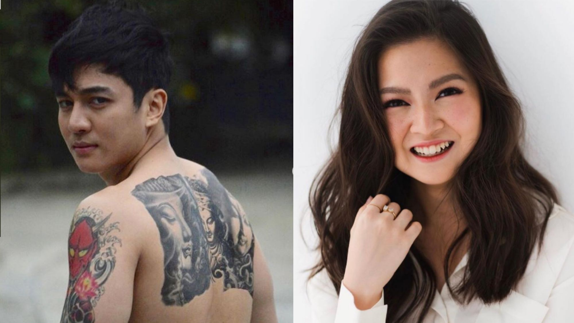 Are wedding bells ringing soon for Jak Roberto and Barbie Forteza?