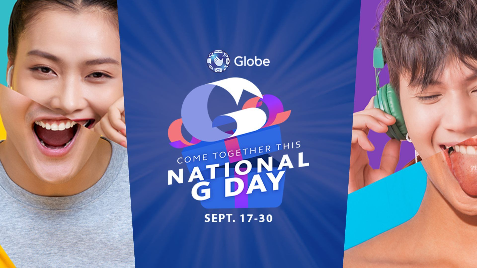 Feast for the senses; Globe hosts 2nd virtual 'G Music Fest'  photo from UnGeek