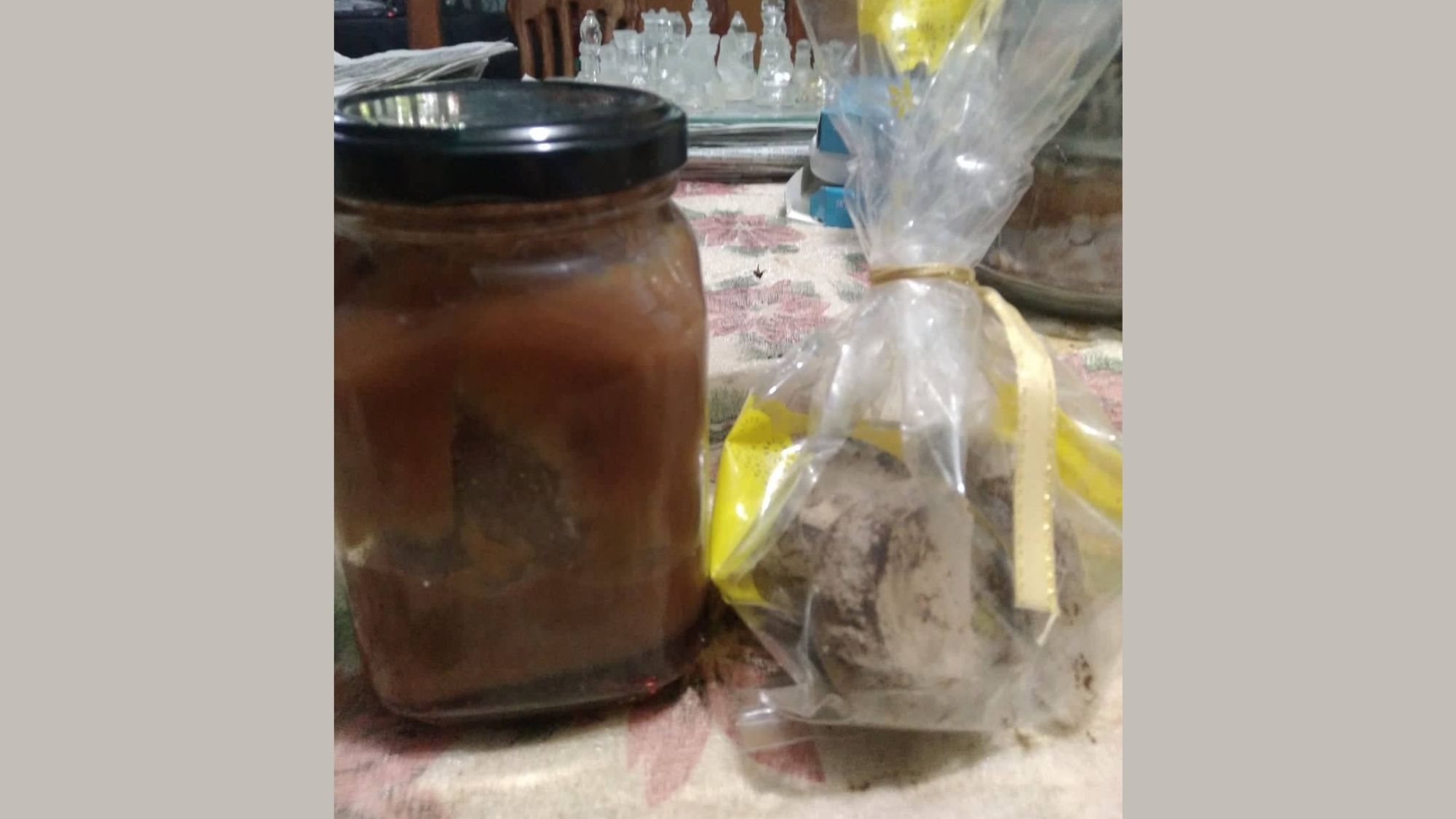 They don't make authentic coco jam anymore in Quezon's 4th District; Bondoc Peninsula