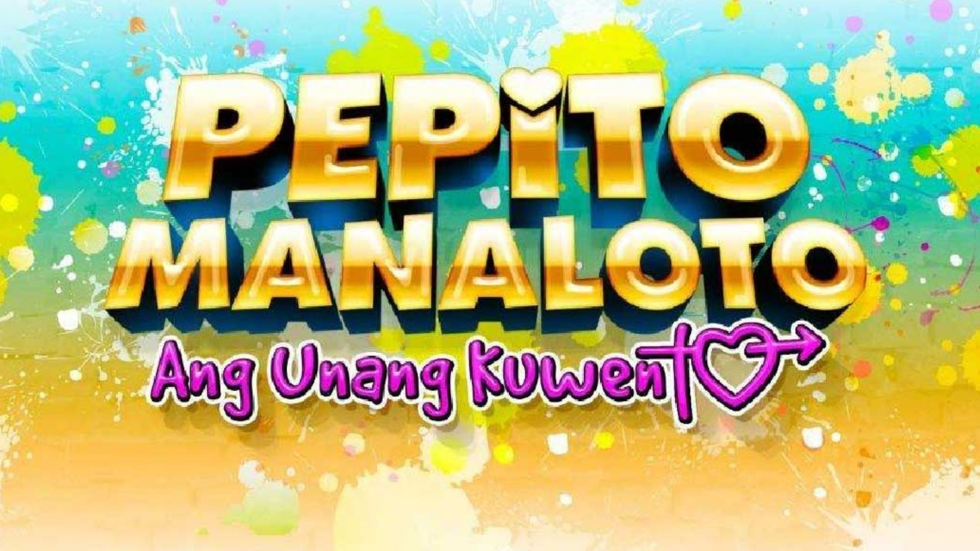 'Pepito Manaloto' goes back to the 80's with prequel 'Ang Unang Kwento' photo from Daily Guardian