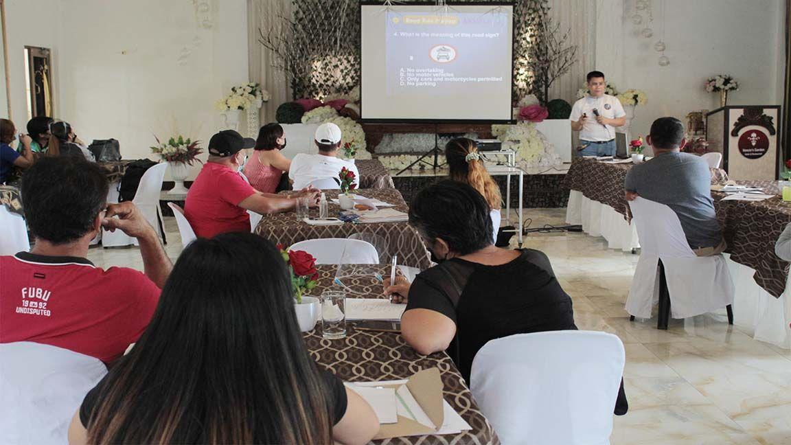 90 biyahero ng gulay at pagkain na taga Oriental Mindoro, mabibigyan ng food lane pass photo from DA RFO Mimaropa