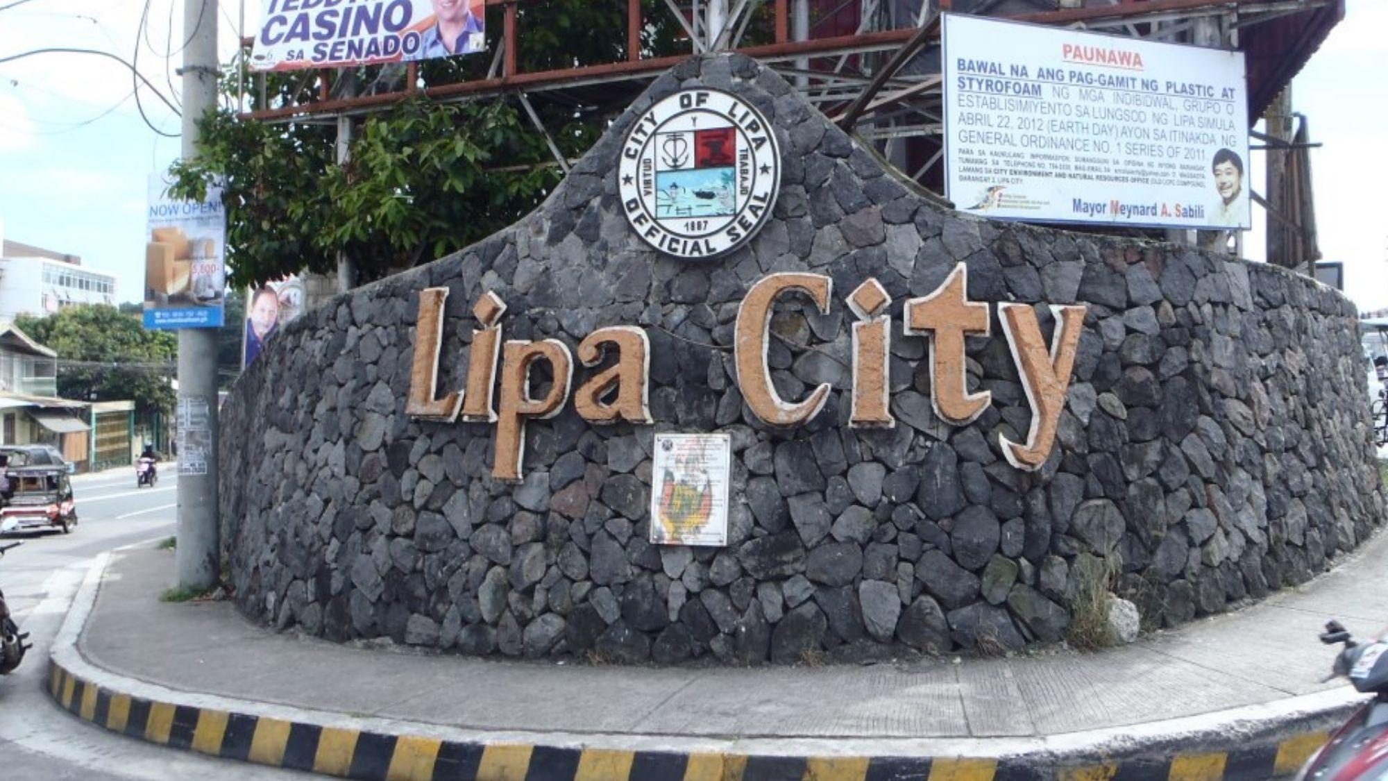 Lipa City