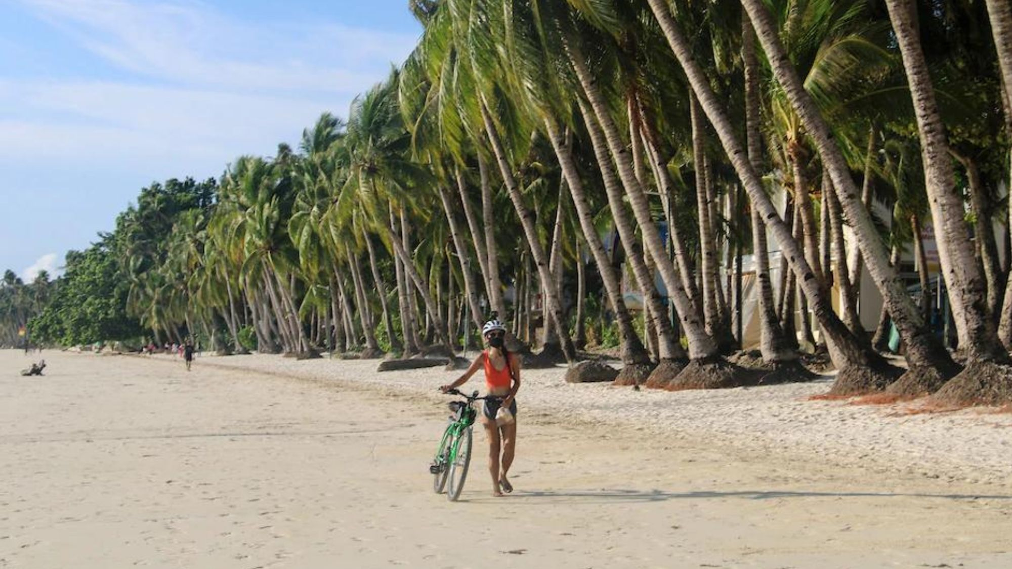 Pandemic-induced slump tourism s share in PH economy drops 48%