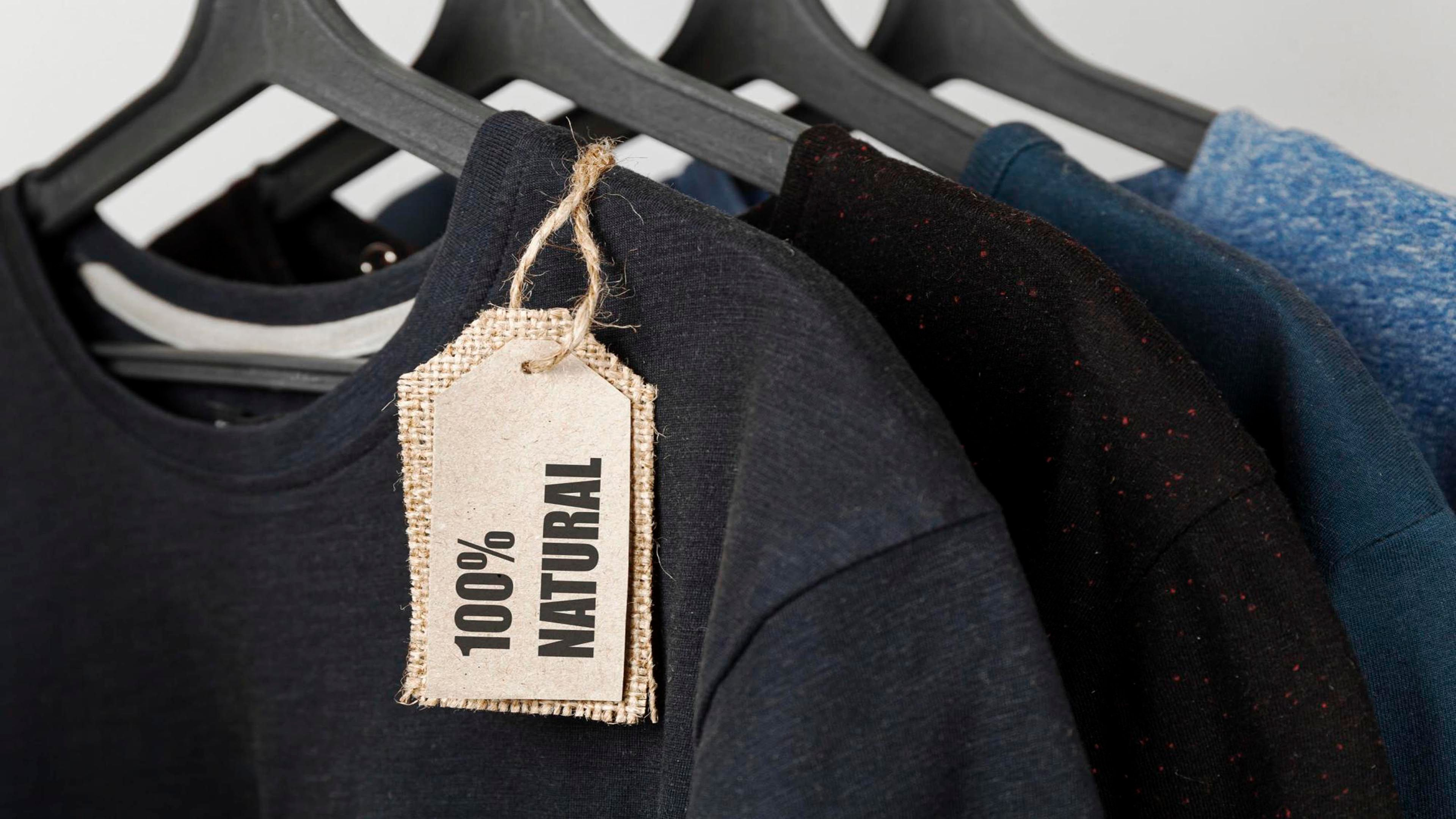 Not yet sinking in; people still confused about sustainable fashion