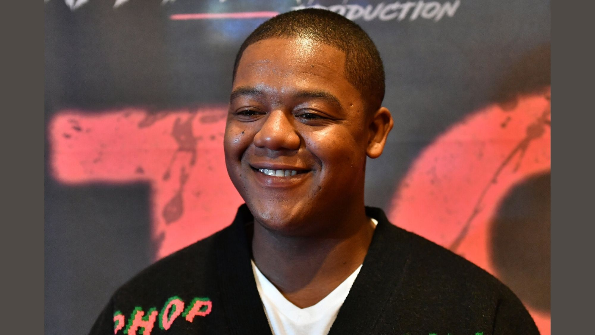 Former Disney star Kyle Massey charged with sending explicit images to minor photo from New York Times