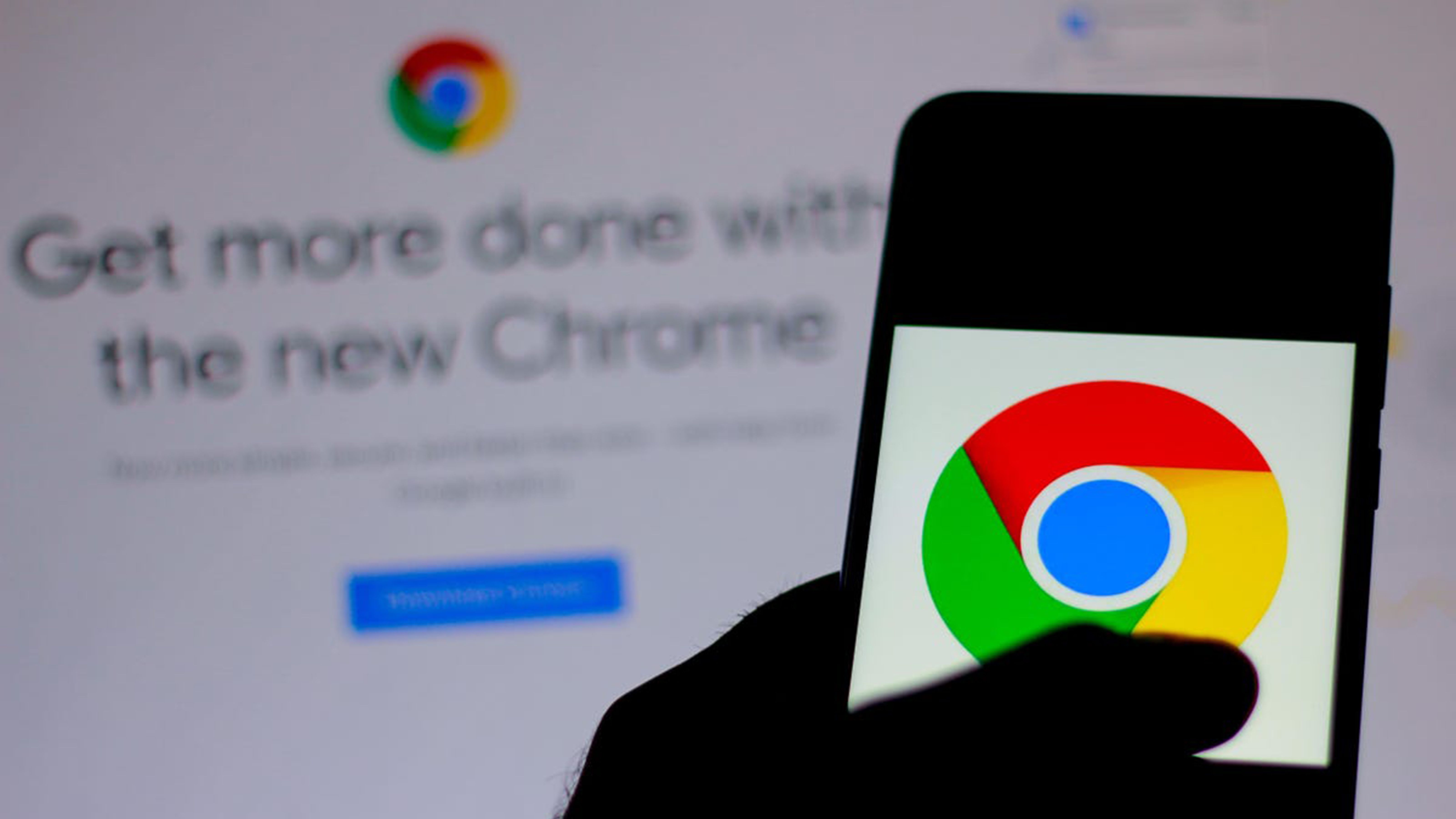 Google issues warnings, patches for Chrome users photo from Forbes