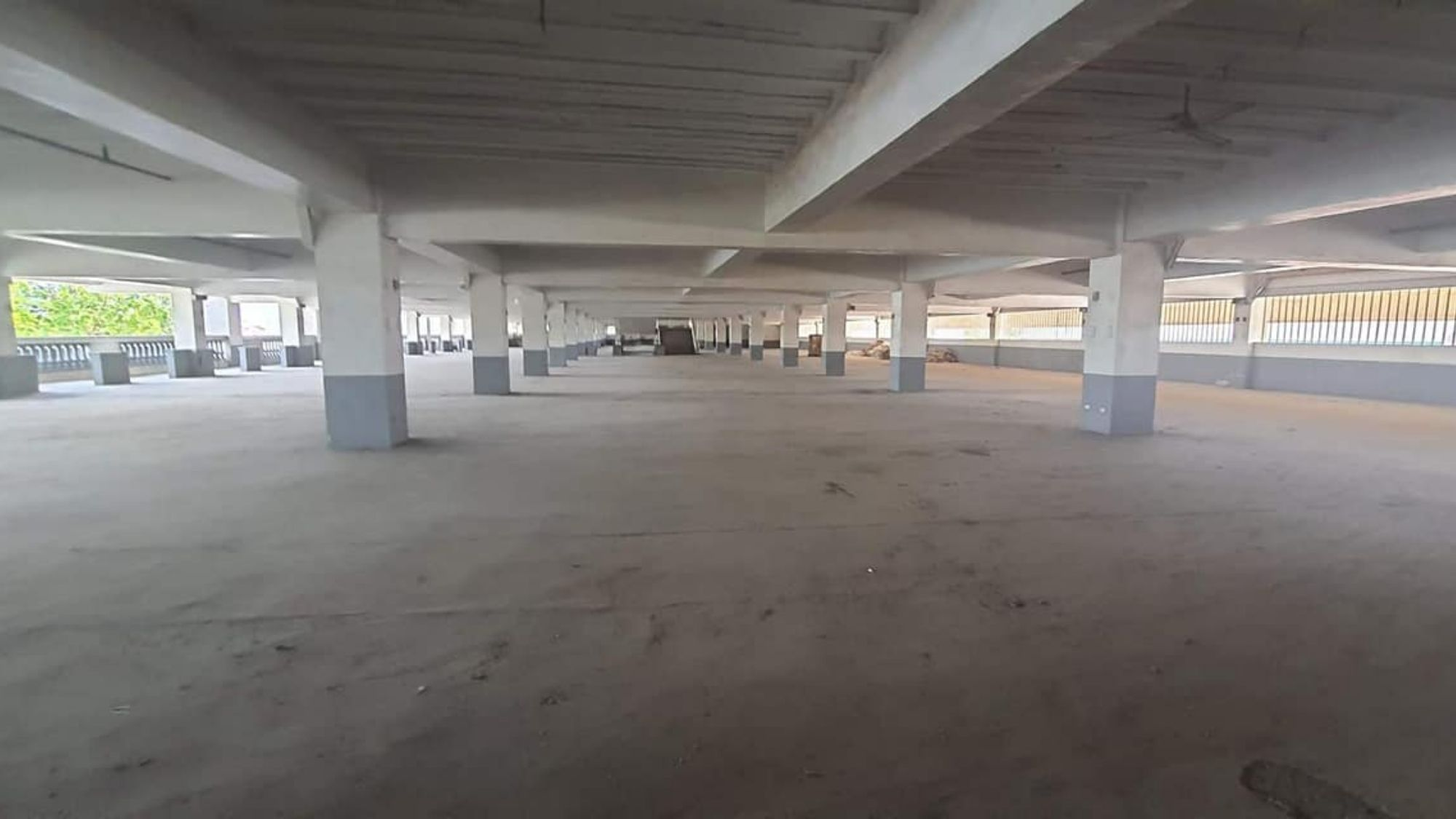Batangas provincial gov't to construct 400-bed capacity quarantine hub
