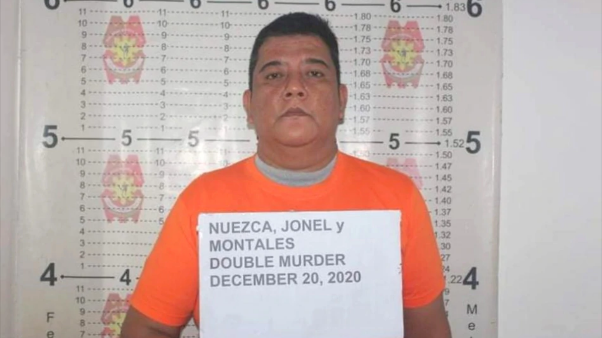 Justice served Cop in grisly mom, son double murder meted life photo from ABS-CBN News