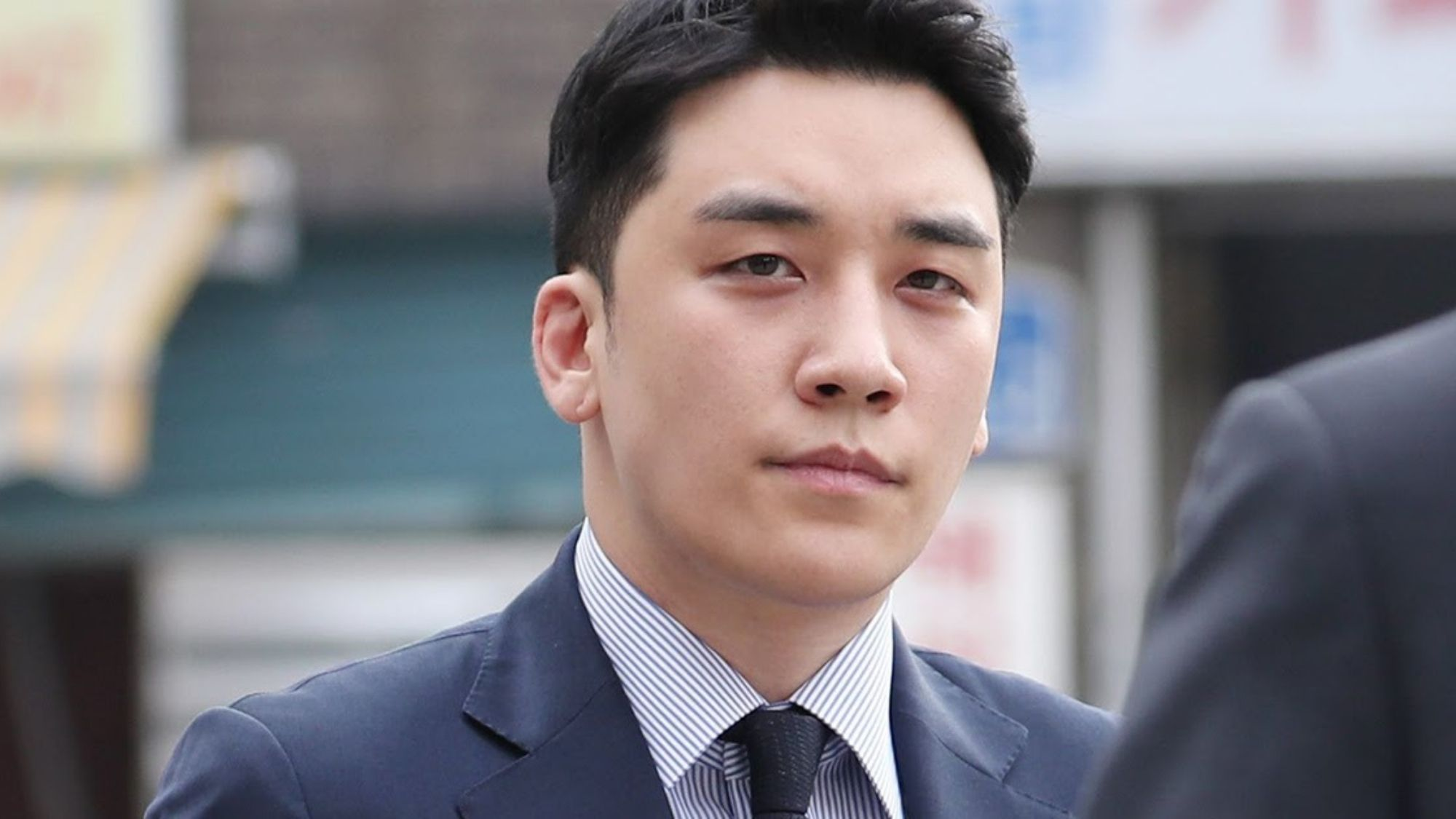 Despite conviction, some fans still convinced ex-Big Bang member Seungri is innocent photo from Koreaboo