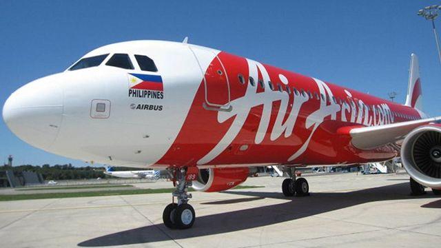 AirAisa PH warns passengers vs. fake Covid-19 documents photo from Rappler