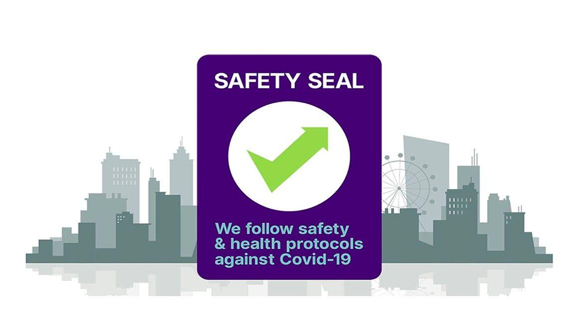 Lucena city hall, tumanggap ng DILG Safety Seal Certification