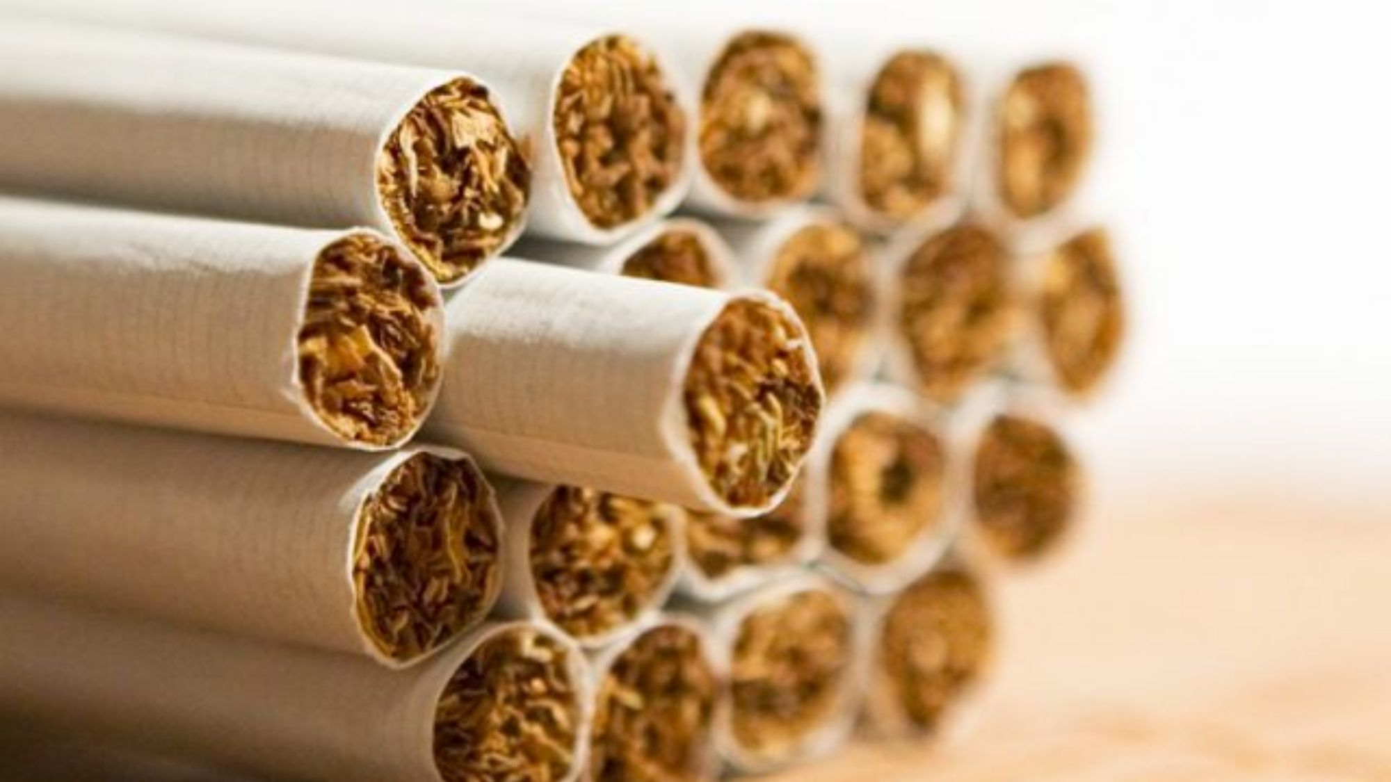 Ploy to discourage smoking; BIR sets stiffer floor price for tobacco and vapor products