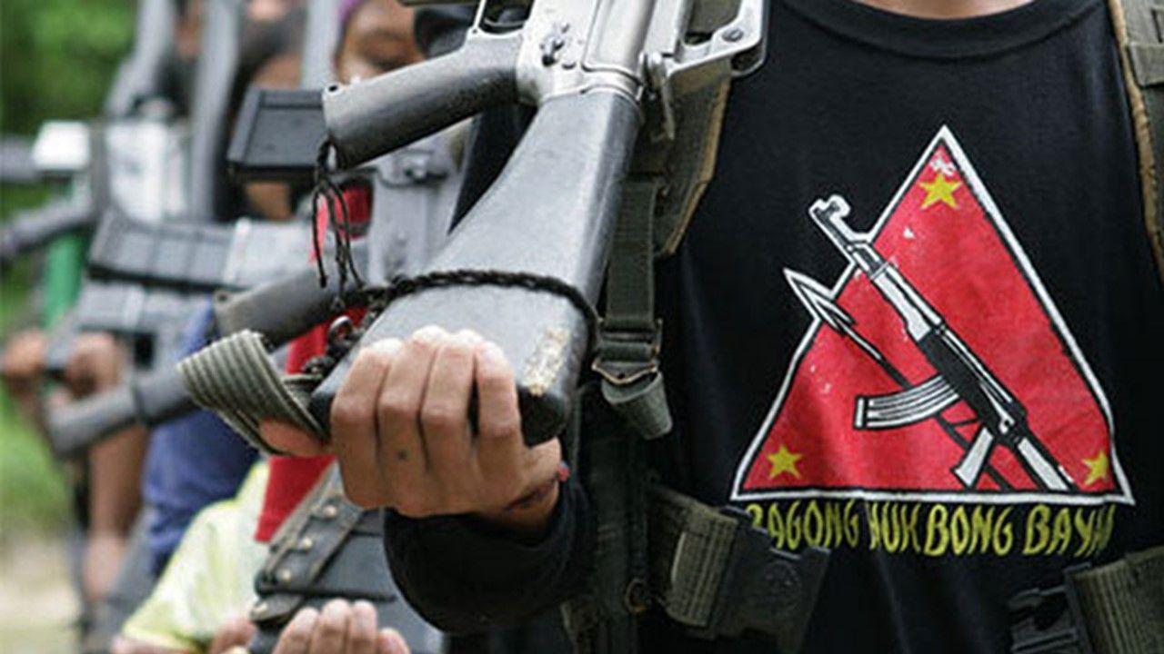 Ex-rebel couple: Unquestionable rabid links exist