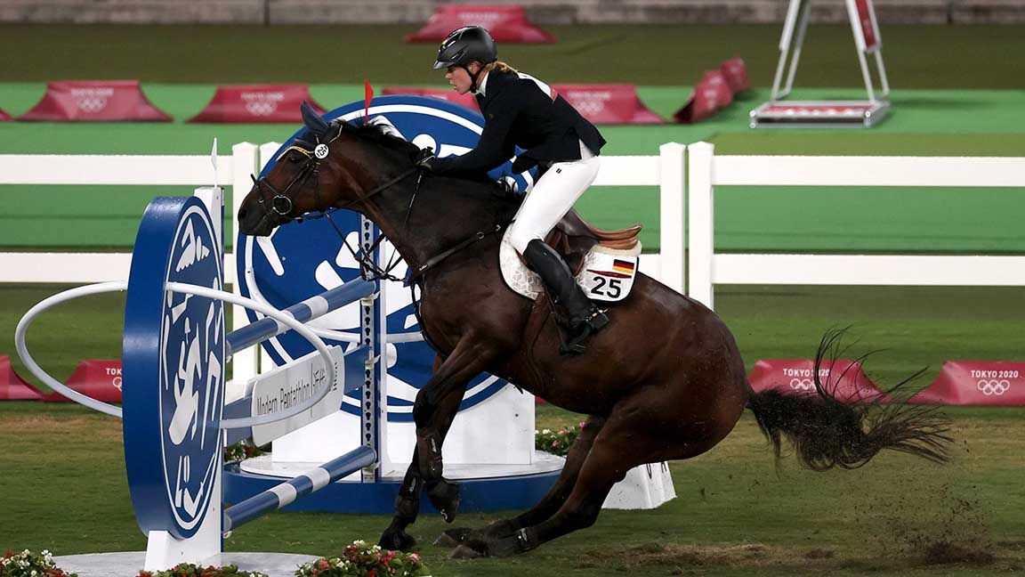 Horse lovers rejoice! PETA calls on Olympics to remove equestrian events photo from Japantimes