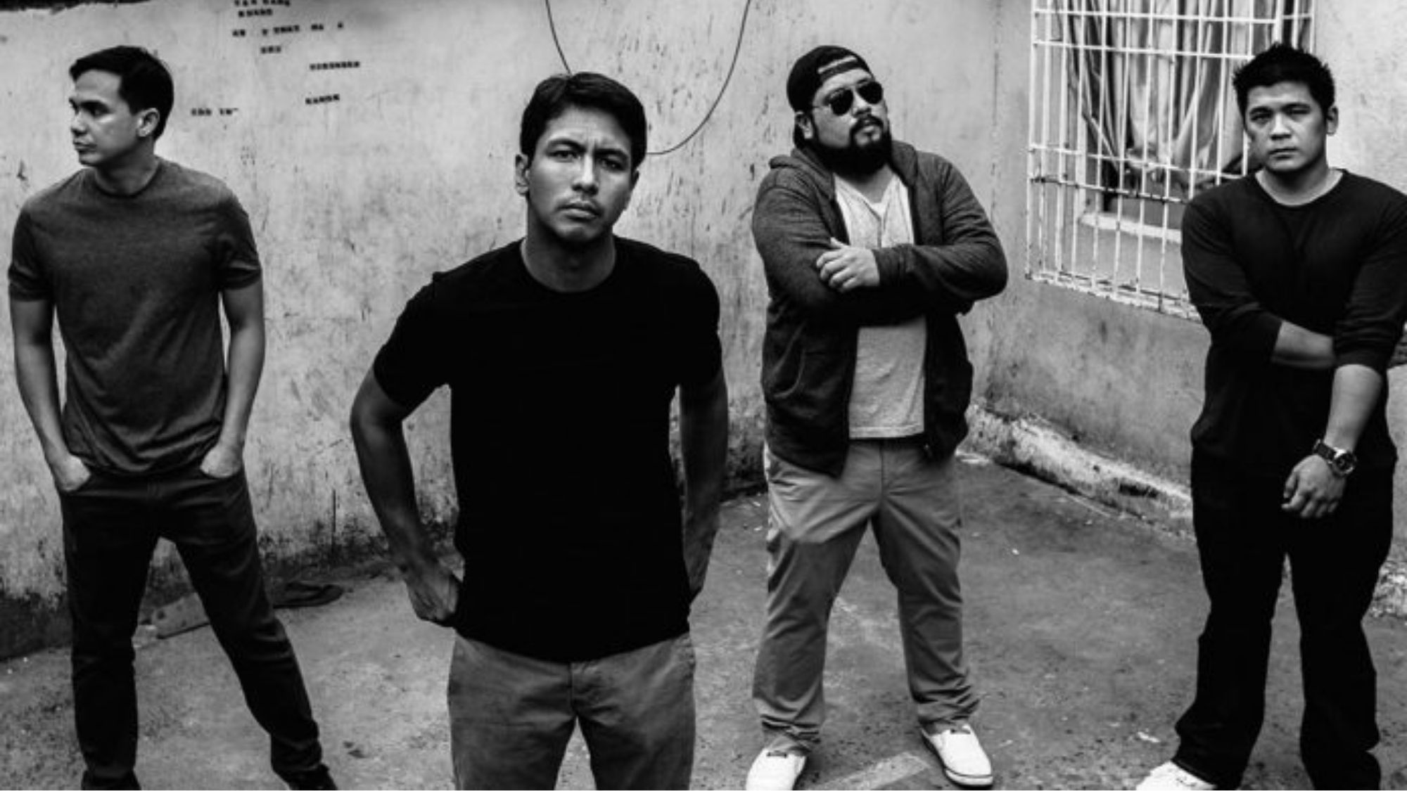 Dicta License releases new album 'Pagbigkas' after over a decade