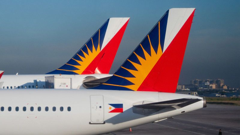 PAL hits turbulence; files for bankruptcy photo from Rappler