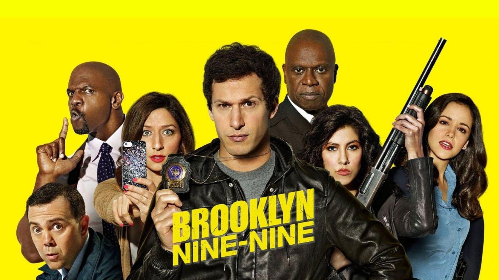 Brooklyn Nine-Nine secures post-Olympics slot for final season premiere