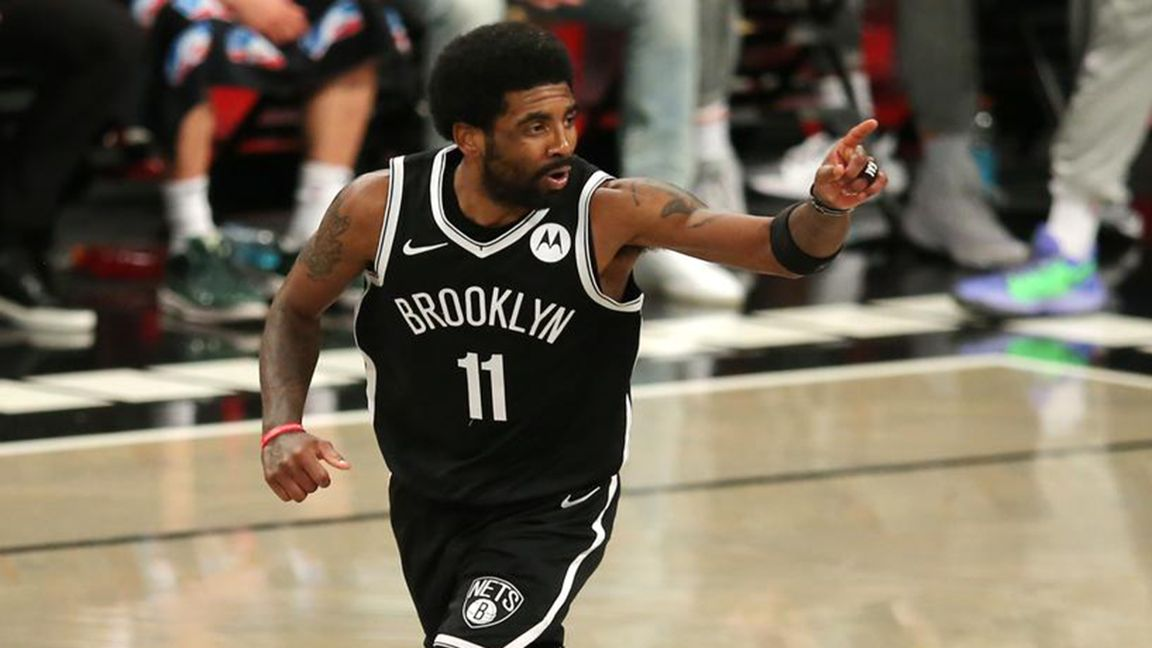 Vaccination woes! Kyrie Irving to miss 2021-2022 NBA season photo Reuters