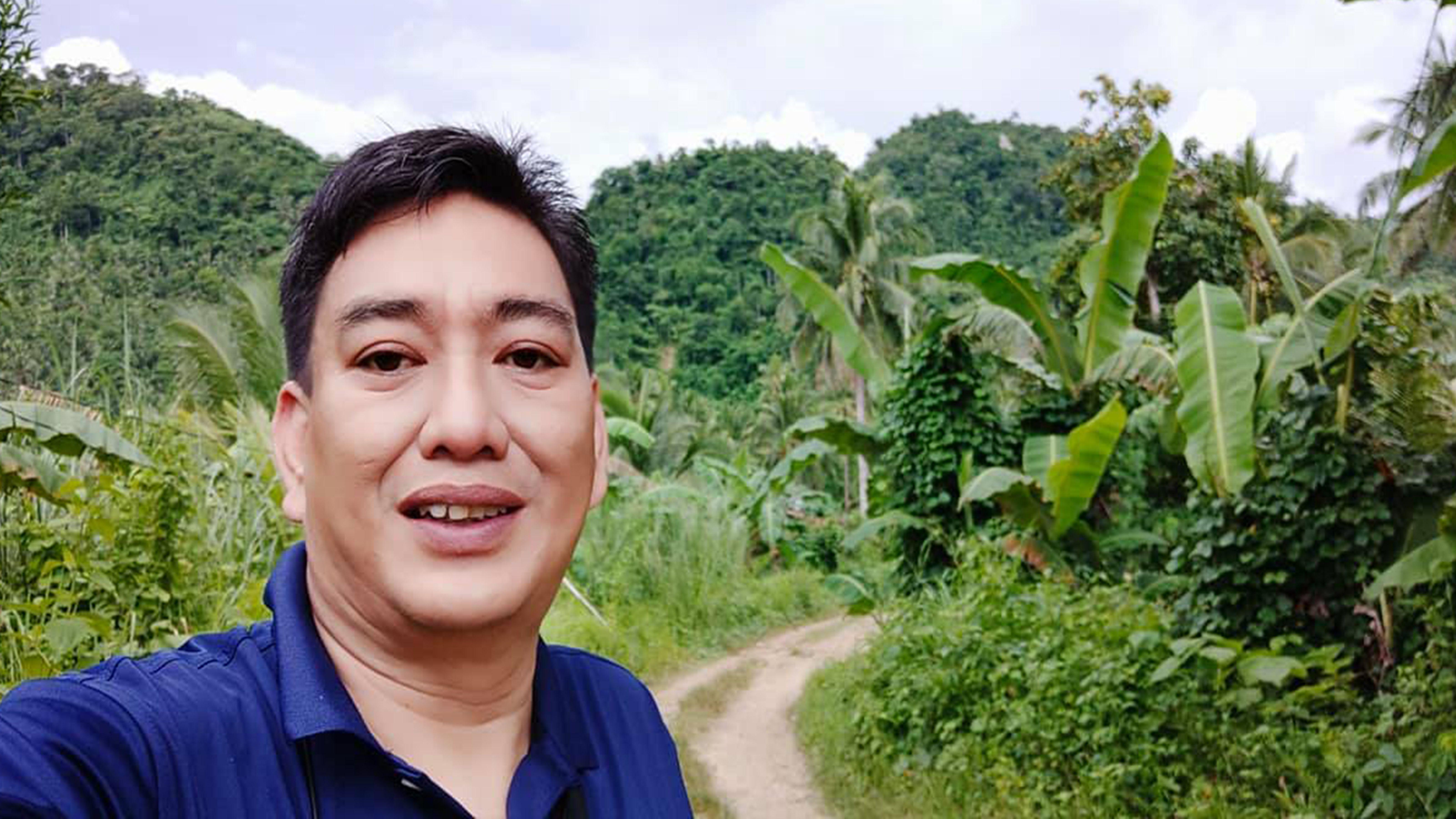Quezon Province show business and vice-versa