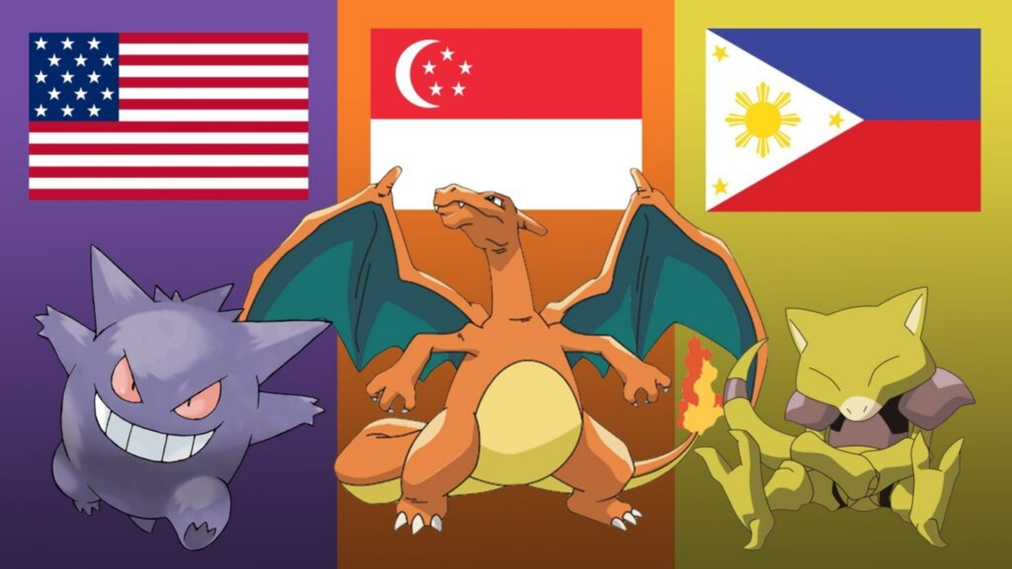 PH's most popular Pokemon named after province