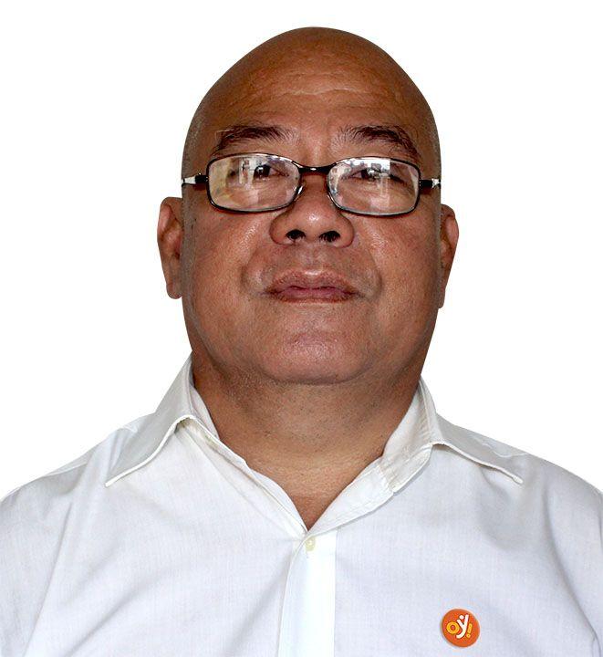 Ismael Amigo