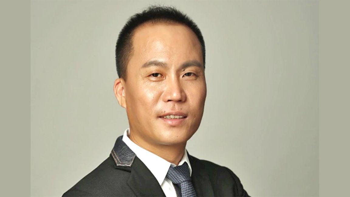 Taiwan has been hunting Phamally execs, Michael Yang