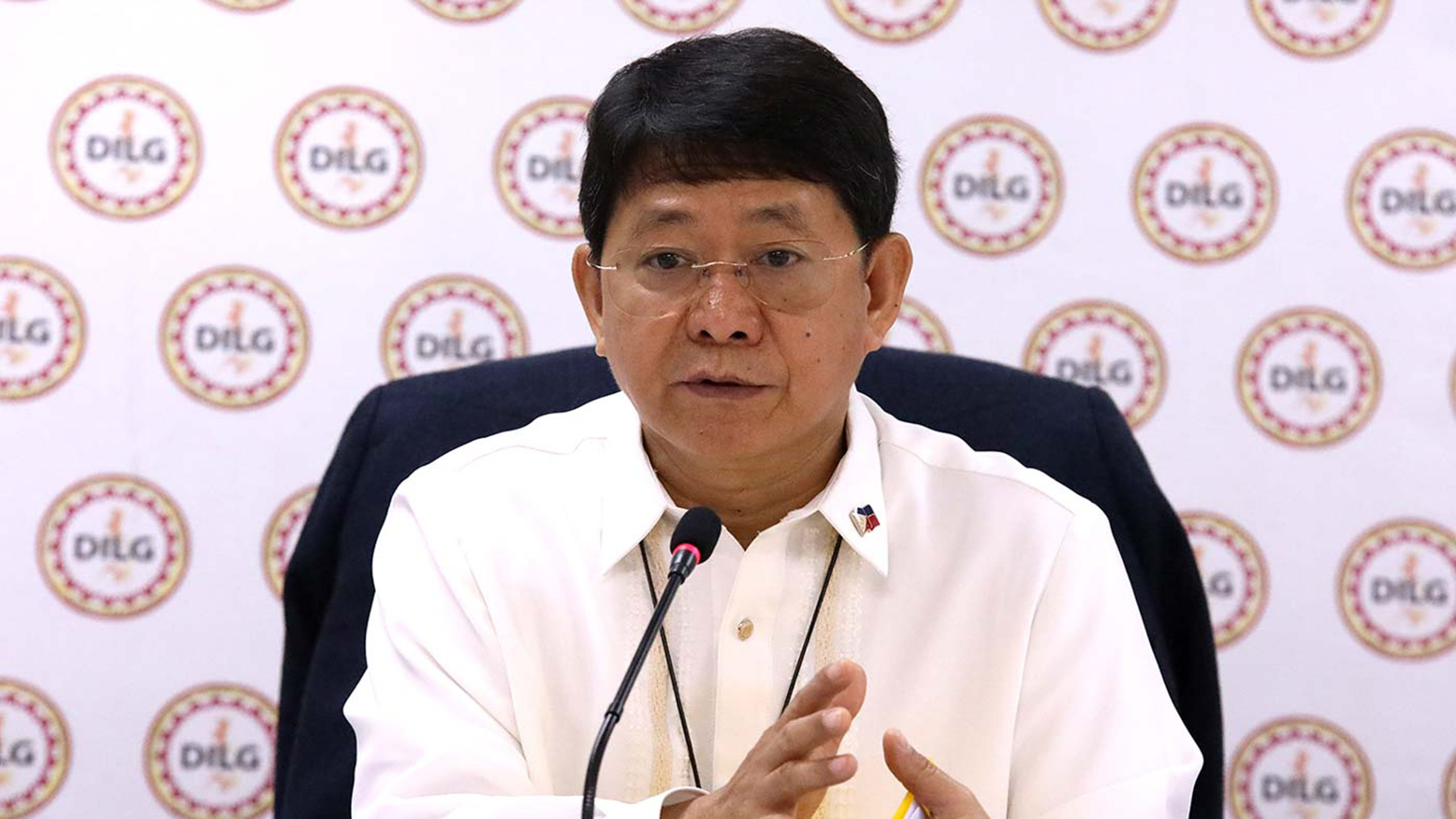 DILG to LGUs Intensify vaccination drive photo Panay News