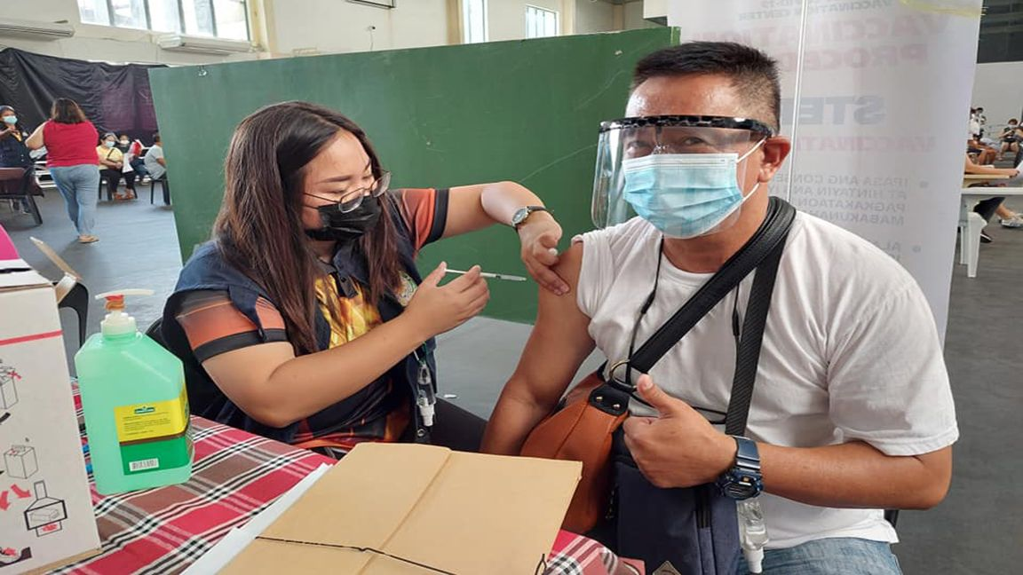 Let's break free from coronavirus